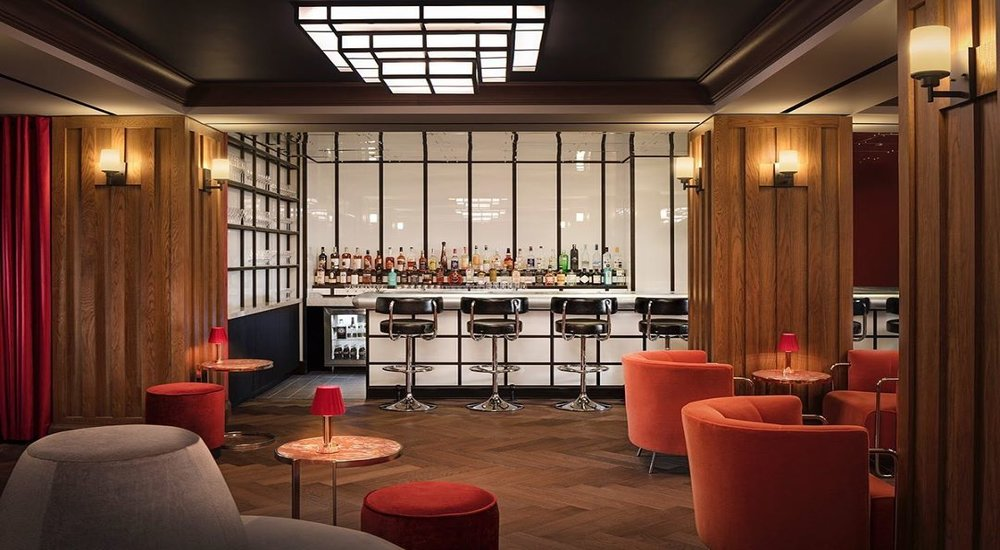 World Famous Mixologist Mr. Lyan Just Opened A Bar In DC • Silver Lyan